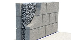 Cavity Wall Insulation Galway